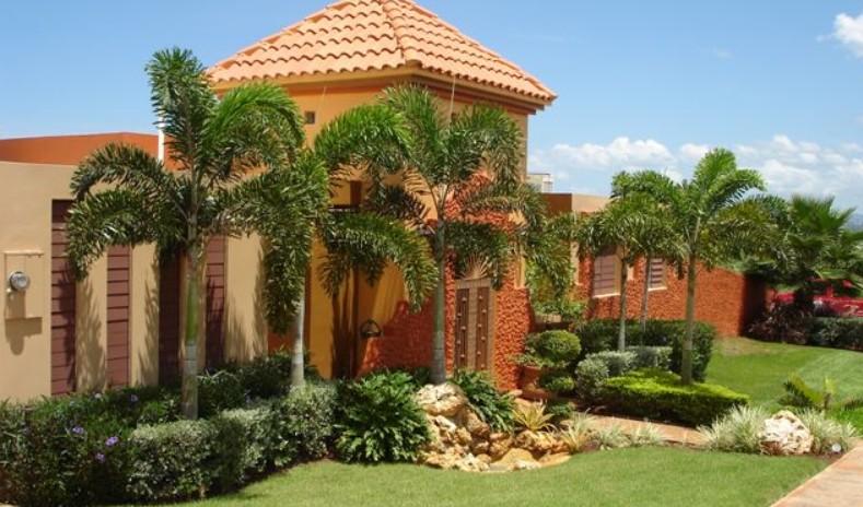 Landscaping designerscorner for Jardines residenciales