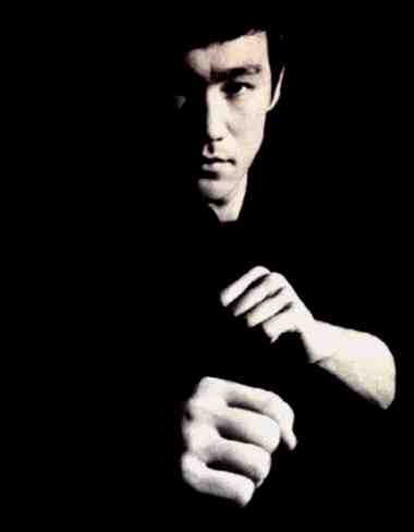 Bruce Lee & Tao of Jeet Kune Do
